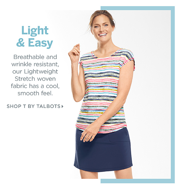 Shop T by Talbots